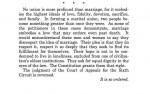 Same Sex Marriage is Legal: What Now?